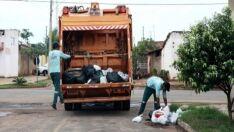 Prefeitura vai abrir licitação para contratação de empresa de coleta de lixo