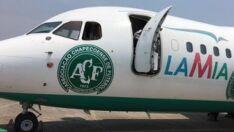 Seguradora diz que acidente com avião não estava coberto