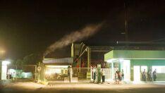 Três morrem em explosão de caldeira em indústria de Andradina