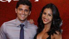 Yanna Lavigne e Bruno Gissoni estão morando juntos
