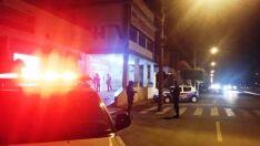 Polícia Militar prende suspeito de assassinar idosos