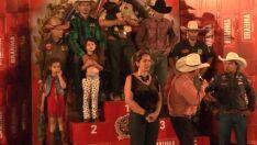 Peão de Pereira Barreto (SP) vence o 'Três Lagoas Rodeio 2017'