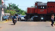 MPF pede R$ 300 mil de indenização por atraso em obra
