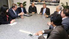Deputados do PR e PSDB vão liderar CPI criada para investigar Azambuja
