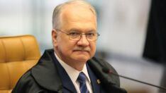 """Ministro Fachin diz que não se pode """"demonizar a política"""""""
