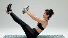 Treino com apenas 4 exercícios para definir e secar o corpo todo