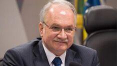Fachin vota contra revisão da delação da JBS