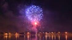 Saiba quais são as regras para uso de fogos de artifício