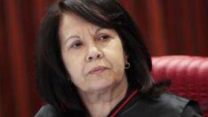 Presidente do STJ fala sobre denúncias ao governadores
