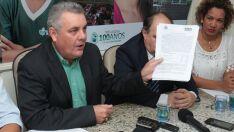 Prefeito enfrenta dificuldades na administração; ex-secretário de Finanças volta, agora como assessor especial