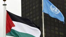 Fim da ocupação é único meio de garantir direitos dos palestinos