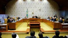 Dois ministros votam contra revisão da delação da JBS