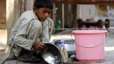 OIT pede que trabalho infantil acabe em zonas de conflito