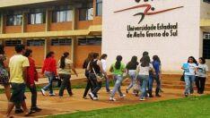 Inscrição para professores temporários na Uems vai até dia 26