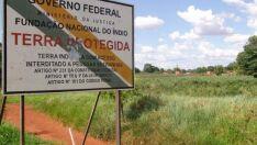 Acadêmica paranaibense participa de missão em aldeia