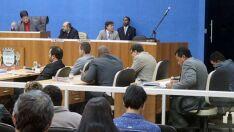 Em sessão de 4 horas, Câmara autoriza prefeitura contrair empréstimo