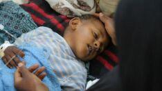 Surto de cólera no Iêmen já é o maior do mundo