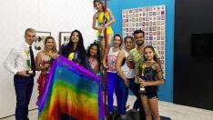 Grupos de dança de Três Lagoas recebem premiações em festival nacional