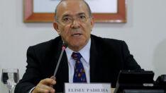 Padilha diz que meta fiscal deve ficar em torno de R$ 159 bilhões