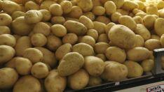 Batata lidera queda de preço entre produtos de hortifruti