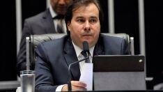 Maia quer votar reforma da Previdência até início de setembro
