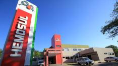 Hemosul convoca com urgência doadores de sangue 'O' Negativo