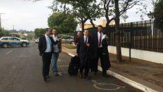 Delegado é o primeiro a ser ouvido no julgamento do caso 'Delanzinho'