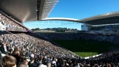 Corinthians defende hoje liderança contra Atlético Mineiro