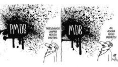 O MDB que nasceu em meio à ditadura militar pode voltar