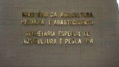 Brasil receberá visita de técnicos americanos para inspeção veterinária