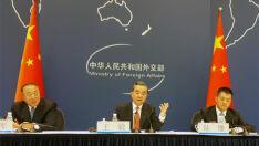 Chanceler chinês diz que haverá boas notícias para o Brasil
