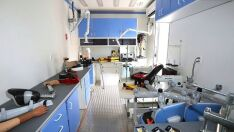 Oficina Ortopédica Itinerante conclui atendimentos iniciais