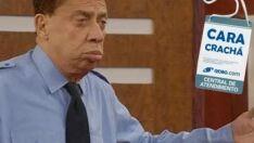 Morre no Rio o humorista Paulo Silvino, aos 78 anos