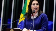 Simone Tebet propõe pacto nacional para ajudar o país