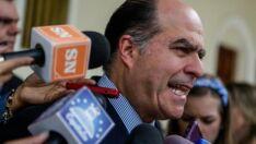 Assembleia Constituinte decide assumir poderes do Parlamento da Venezuela
