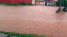 Por falta de recursos, Três Lagoas continua com problemas de falta de infraestrutura