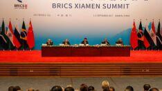 Na China, Temer diz que Brasil está comprometido com o multilateralismo