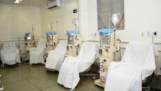 Demanda por hemodiálise judicializa serviço