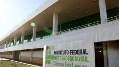 Inscrição para cursos técnicos integrados ao ensino médio do IFMS termina na próxima terça