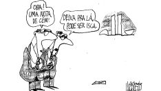 Charge do dia - Isca