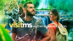 Turismo apresenta nova campanha promocional durante ABAV 2017