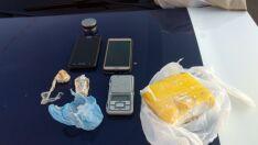 Operação Divisa Segura III apreende drogas e dinheiro em Paranaíba