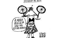 Charge do dia - Bike