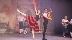 Festival de dança começa nesta sexta e traz apresentações de grupos de MS e SP