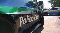 Idosa é presa por posse ilegal de arma de fogo em Paranaíba