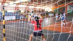Atletas três-lagoenses vão à Campo Grande para disputar vaga na etapa nacional