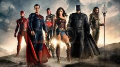 'Super trailer' anuncia estreia de 'Liga da Justiça' no Brasil