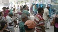 Além de bancos, casas lotéricas terão que disponibilizar assentos
