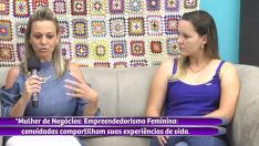 Evento reúne mulheres para compartilhar experiências de vida