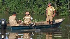 Rios do Estado têm últimos dias de pesca no ano